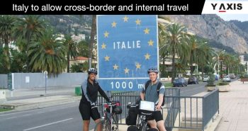 Italy permit travel