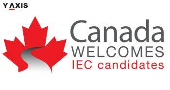 Canada welcomes IEC Visa Holders