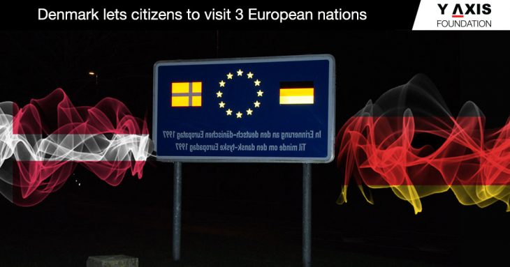 Danes can go to Germany