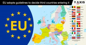 EU third country conditions