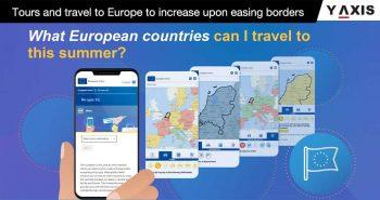 Travelers to Europe