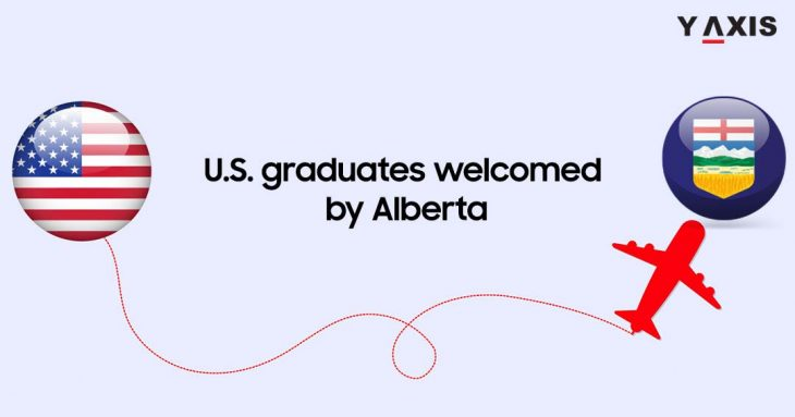 Alberta US graduates