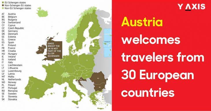 Austria removes quarantine