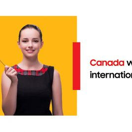 Canada lift int. student restriction