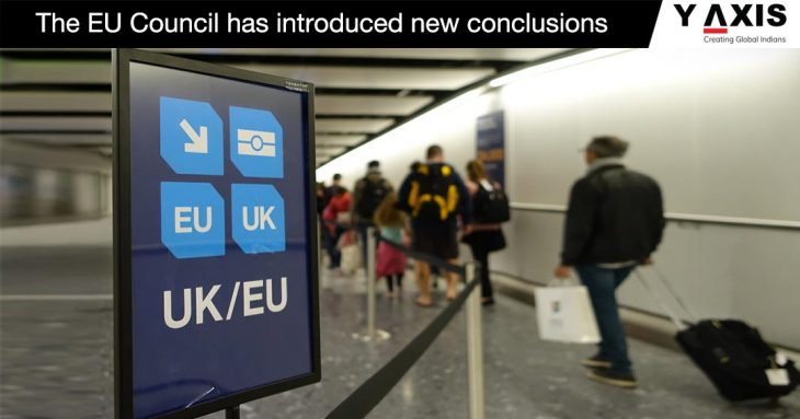 EU Council conclusions new