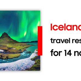 Iceland lifts travel restrictions