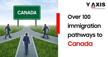 Pathways to Canada immigration