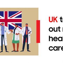 UK health and care visa
