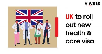 UK health and care visa