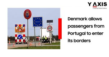 Denmark lifts Portugal restriction