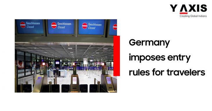 Germany entry rules