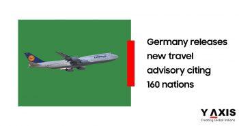 Germany extends advice