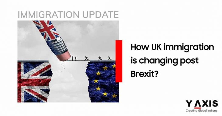 Brexit and new immigration policies
