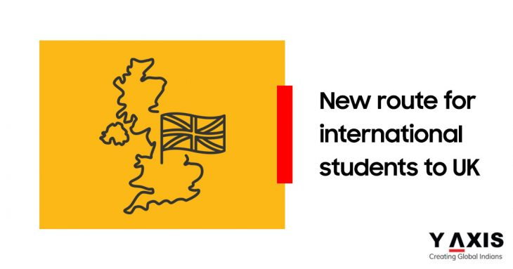 UK's new Tier 4 students visa route opens early