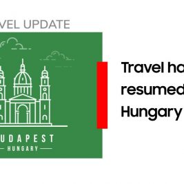 Hungary lifts entry ban on Austria