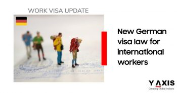 German Work Visa rules
