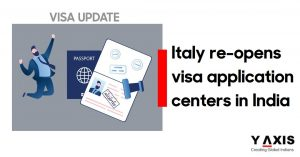 Italy's VACs reopen in world countries