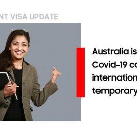 Australia's new steps help offshore visa-holders