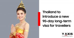 Thailand to bring new long-term travel visa