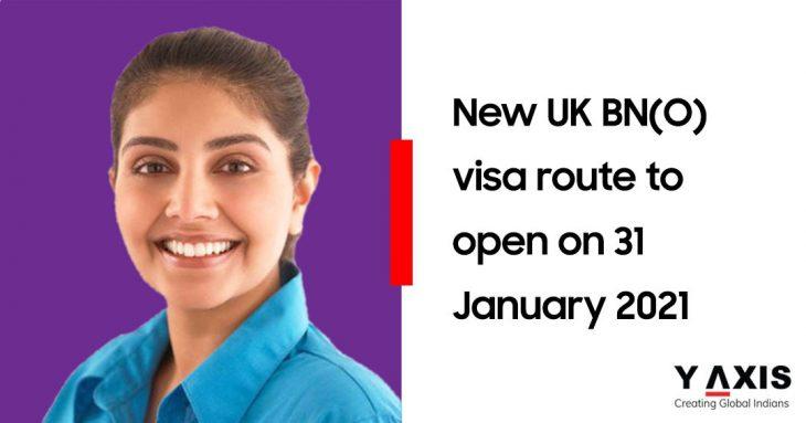BN(O) visa