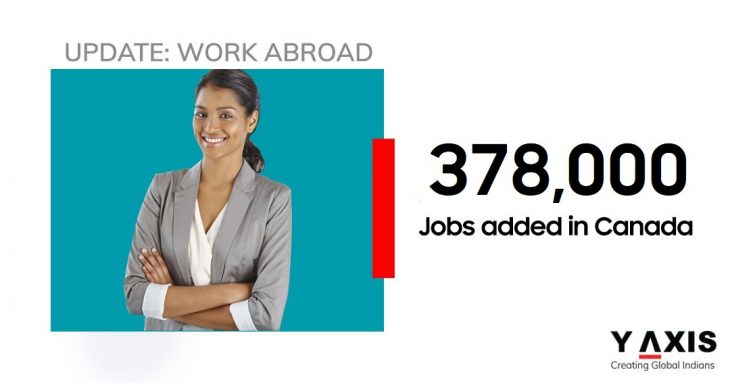 Canada more jobs lesser unemployment