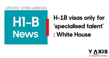 H-1B visa for highest skilled