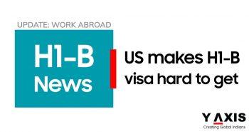 New H-1B rules