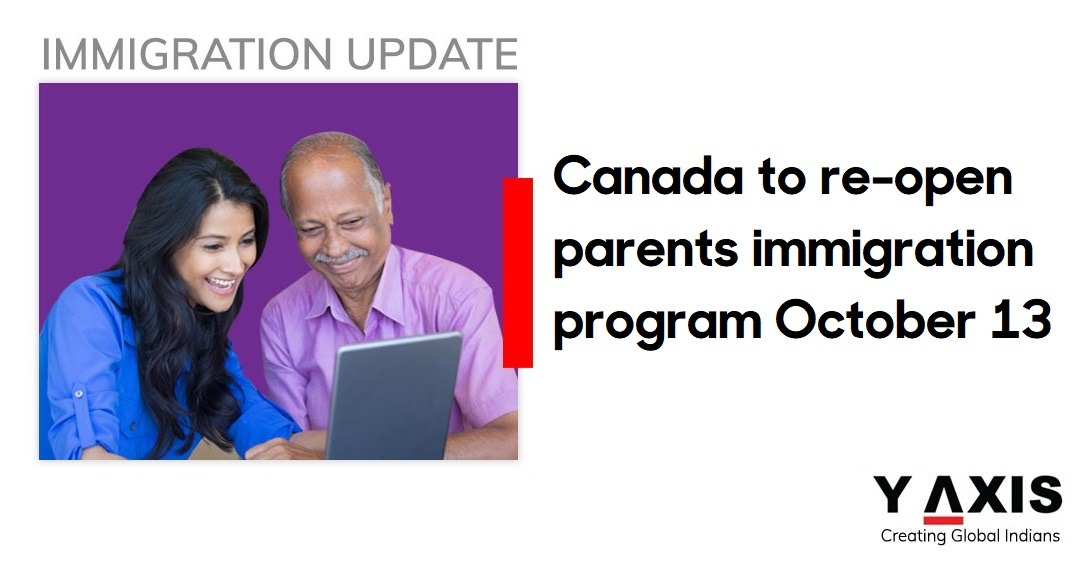 Canada PGP to resume
