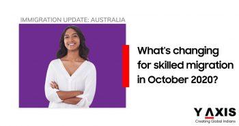 New plans for Australia's skilled migration soon