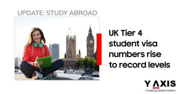 Non-EU students for UK courses 2021-22 increases