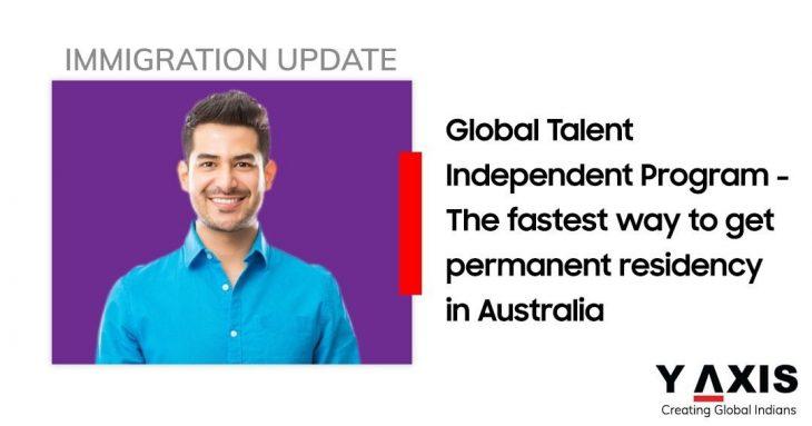 Australia GTI scheme