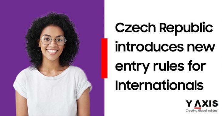 Czech Republic new travel rules