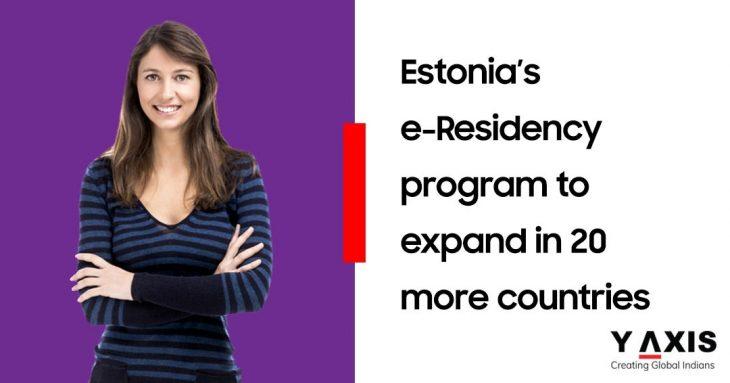 Estonia expands e-Residency program