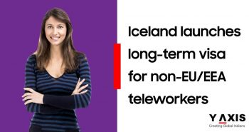 Iceland new visa for teleworkers