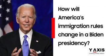 Joe Biden US immigration policies