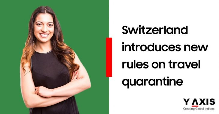 New Swiss immigration rules
