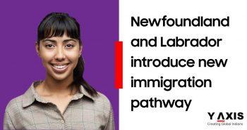 Newfoundland and Labrador new immigration path
