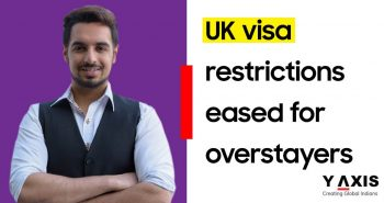 Overstayers not penalized anymore in UK