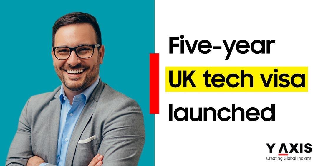 Tech Nation visa for EU nationals