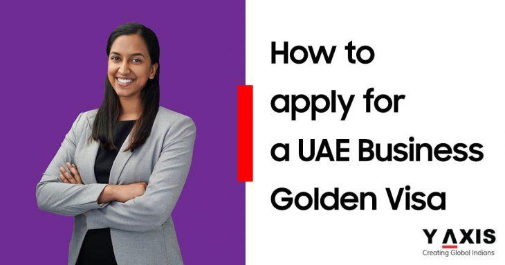 UAE golden visa
