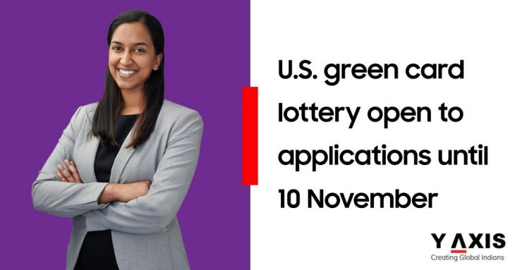 US Green Card lottery