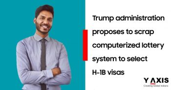 US proposes change in H-1B visa selection