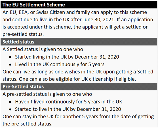 The UK opens the new Frontier Worker Permit scheme