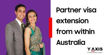 Australia partner visa extension new rule