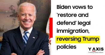 Joe Biden to reverse Trump immigration decisions