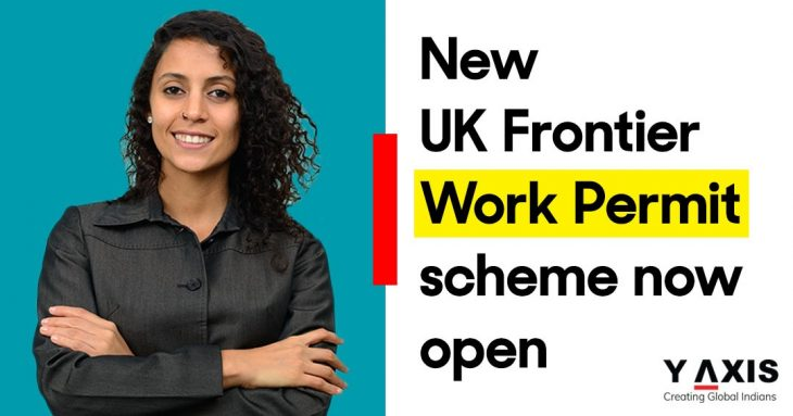 UK Frontier Worker Permit Scheme