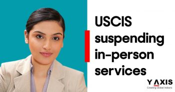 USCIS suspends in-person immigration services