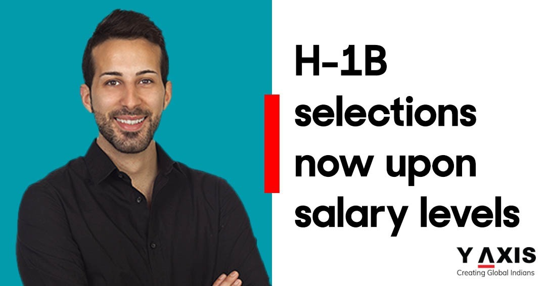 New wage level based system replace H-2B lottery