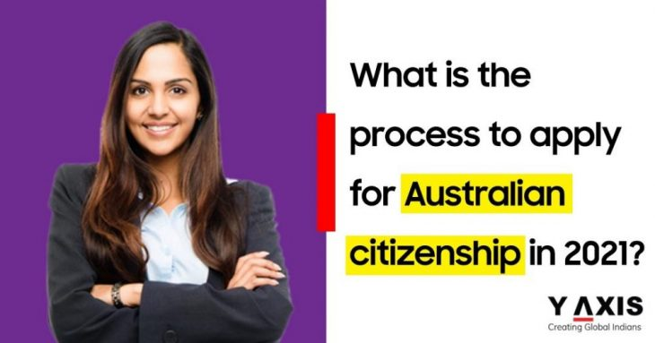 Learn the process and procedure to become a citizen