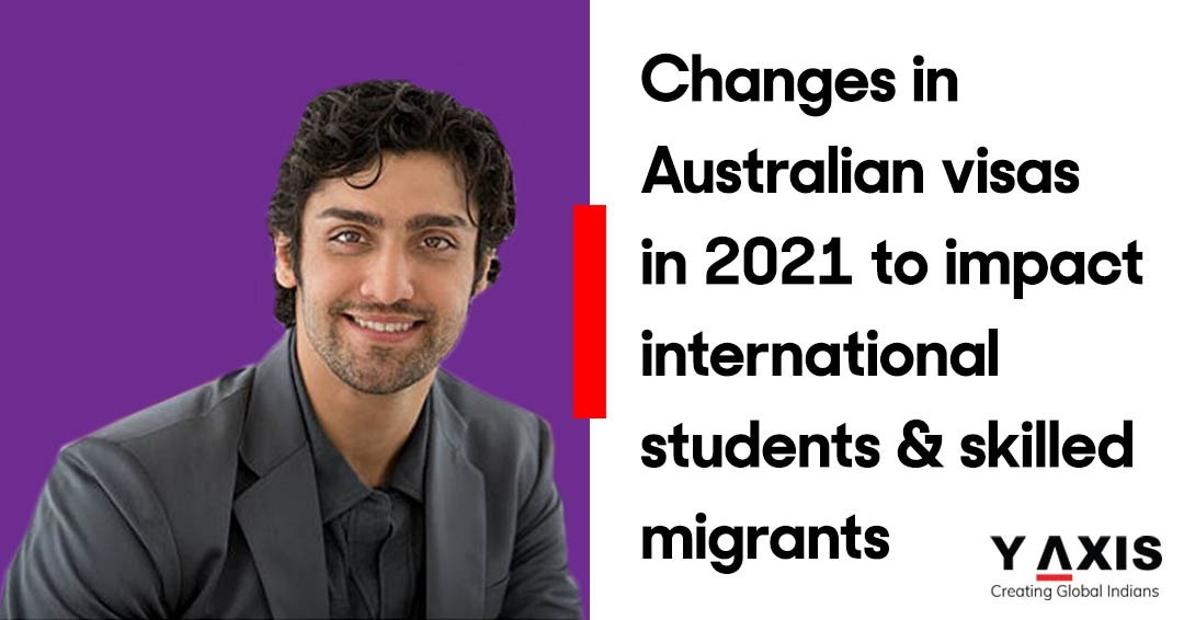 Changes in Australian immigration policies in 2021